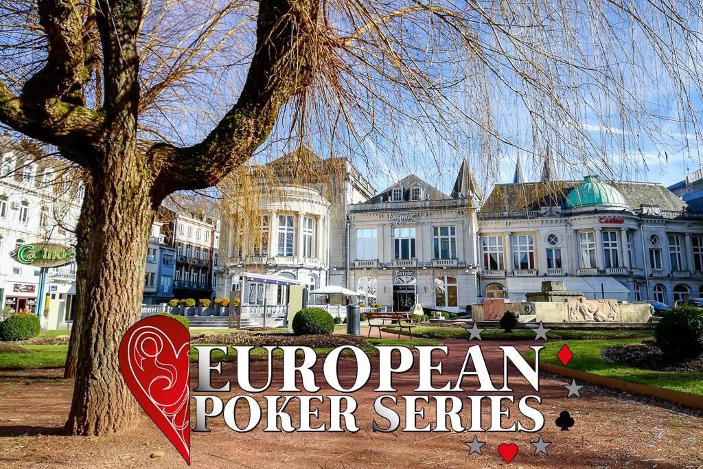 Casino Euro Poker