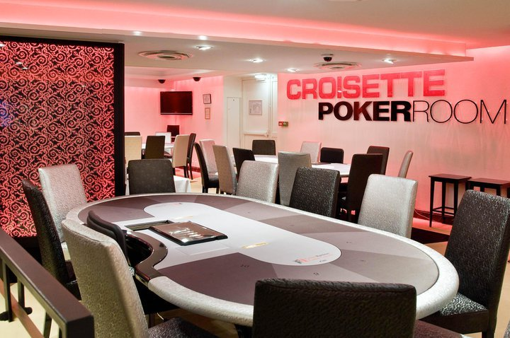 poker room de Cannes