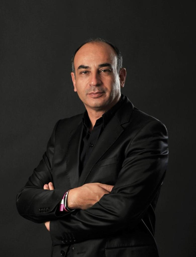 Georges Djen