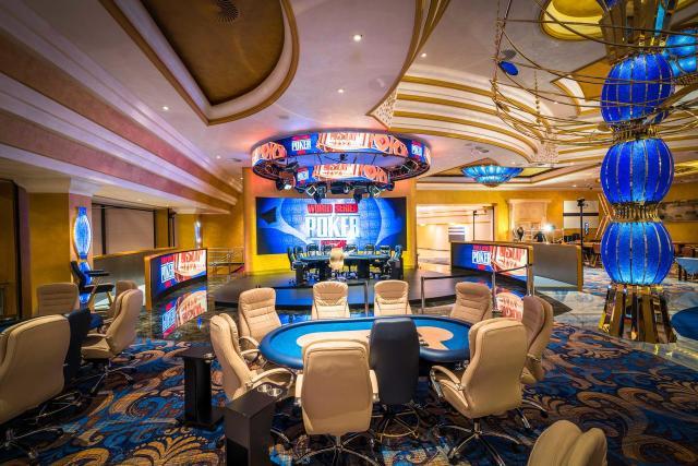 Le Casino King's de Rozvadov