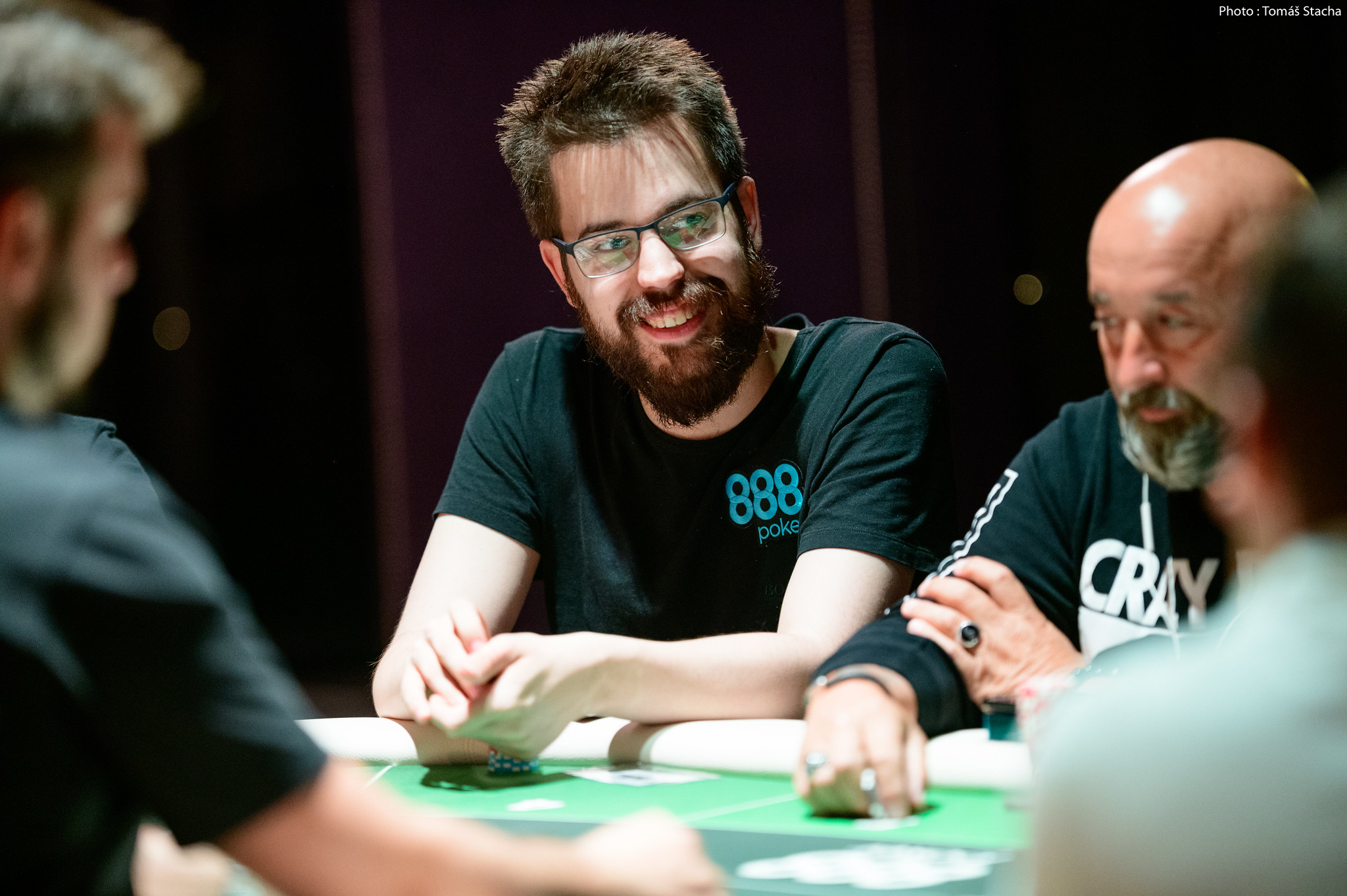 Dominik Nitsche remporte un titre SCOOP (82.365$)