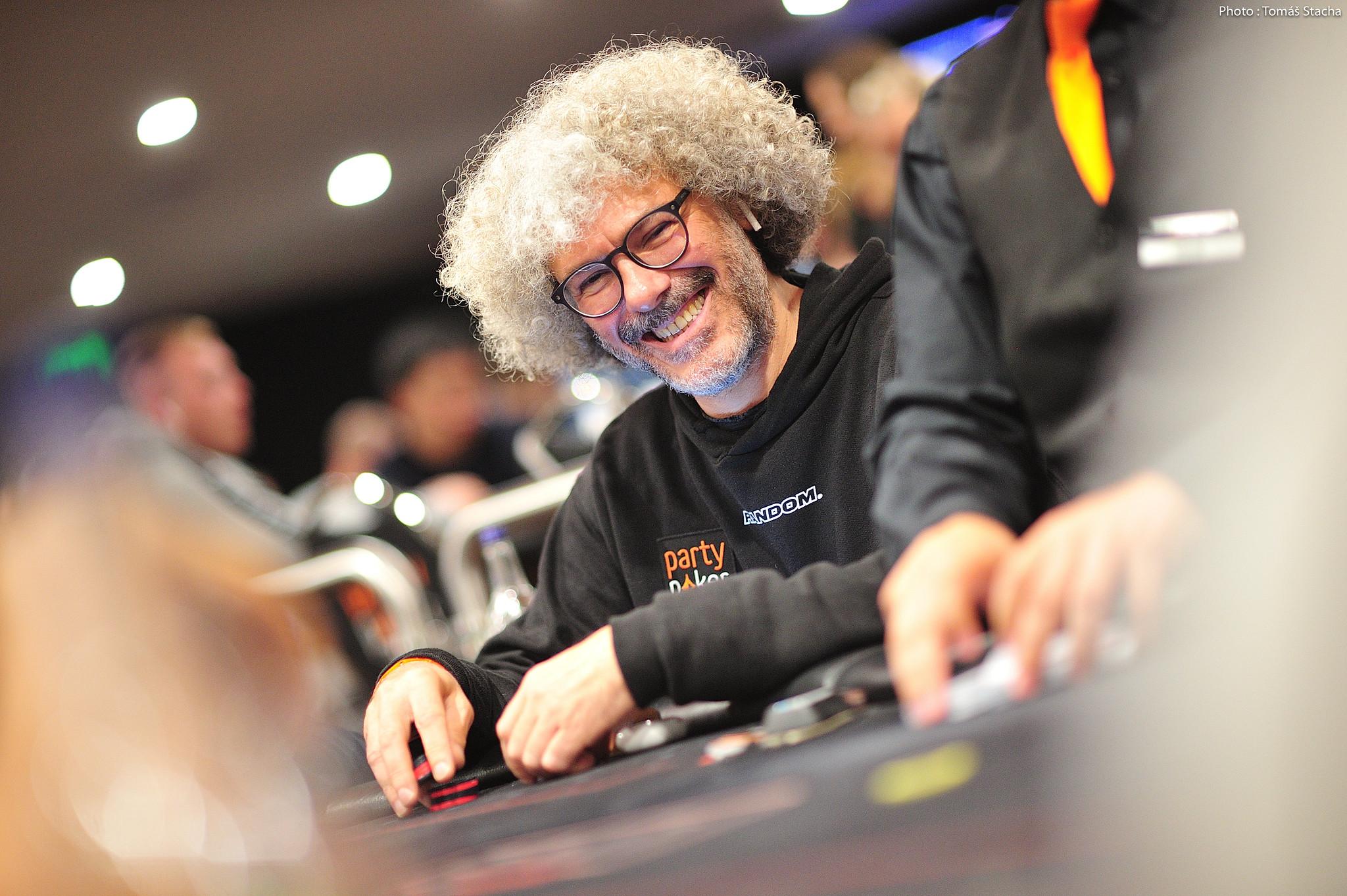 """Bruno Fitoussi : """"les 10 joueurs de poker les plus impressionnants"""""""