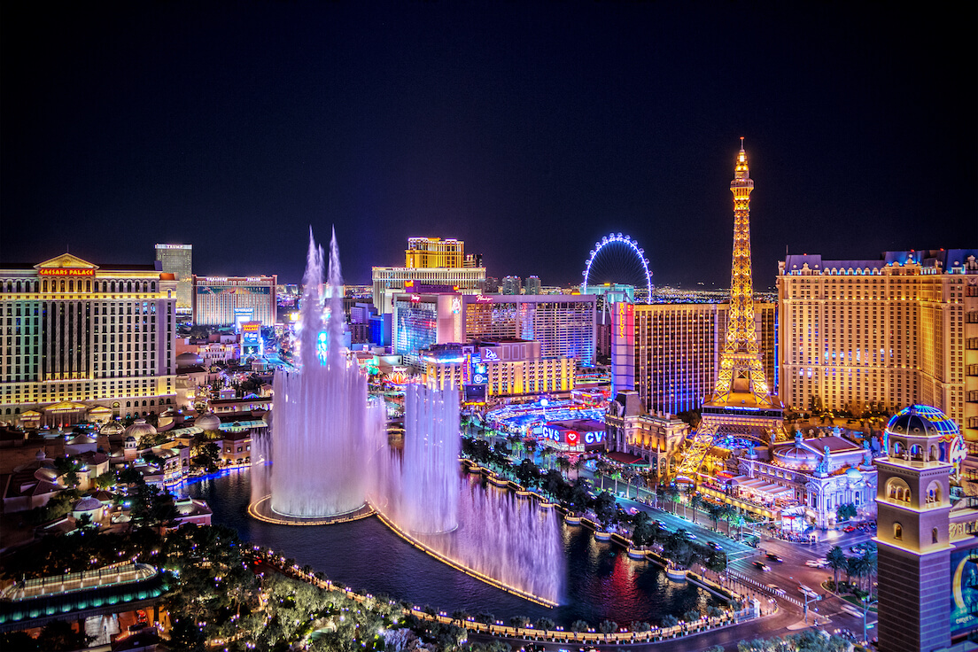 Las Vegas : l'idée géniale d'un propriétaire de casinos pour attirer à nouveau les joueurs