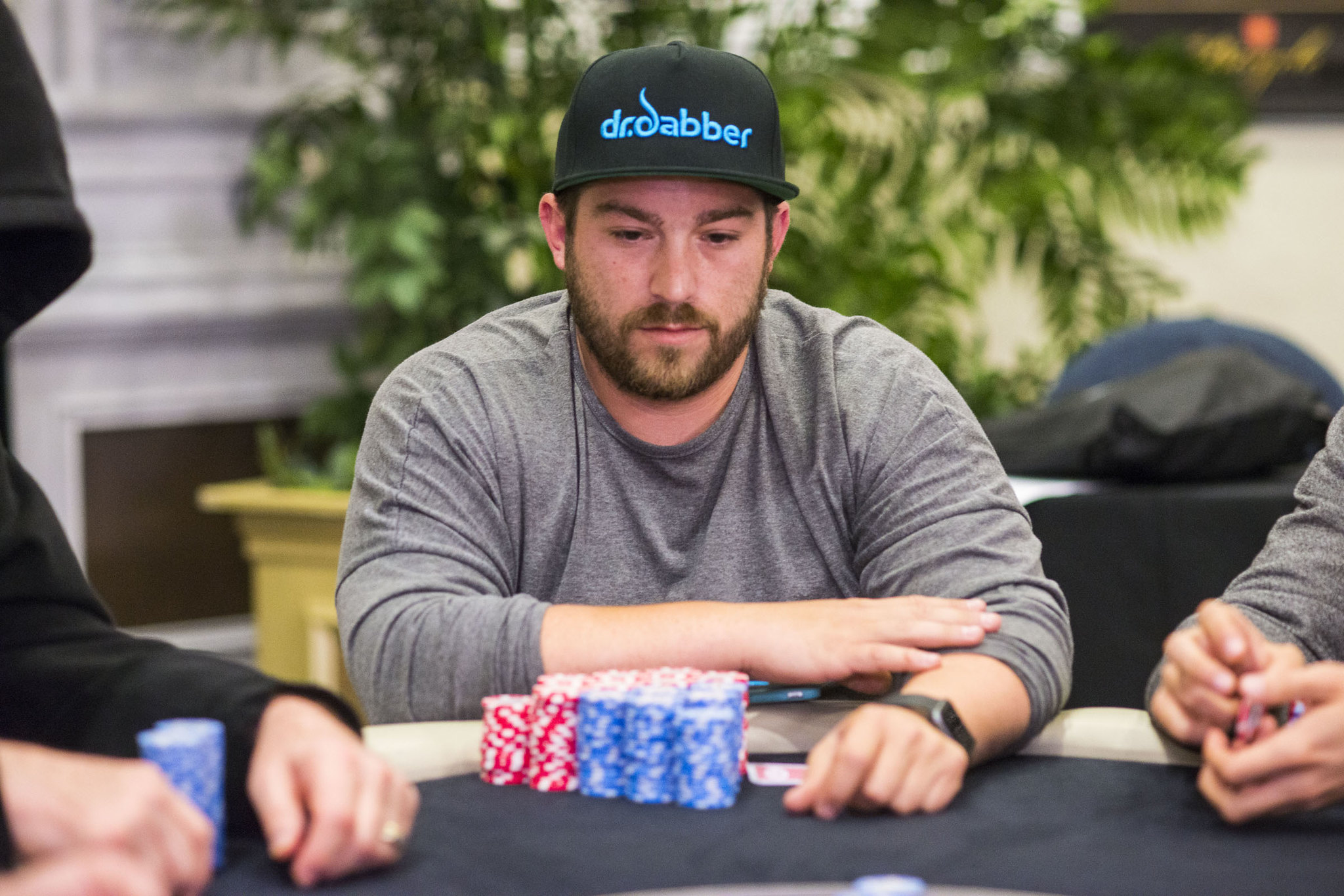 Jamie Rosen: un champion de poker reconverti en industriel de la vape