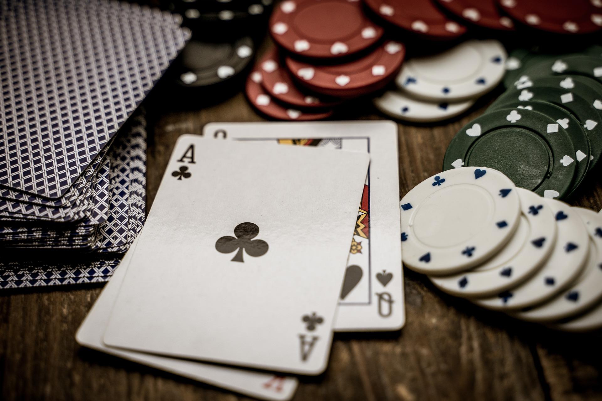 Les meilleurs sites pour jouer au poker en ligne