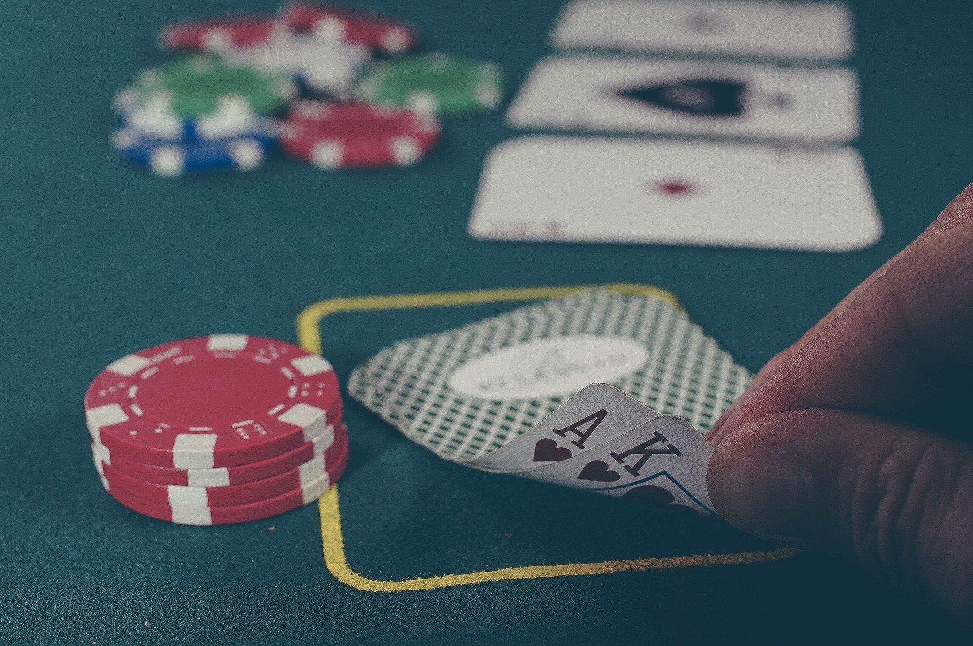 Poker : le retour en force des Home Games !