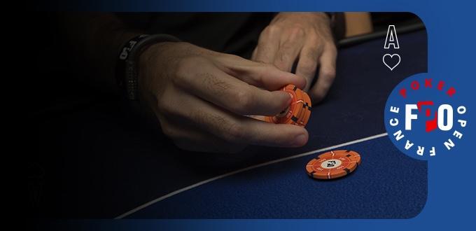Le France Poker Open fait son retour !